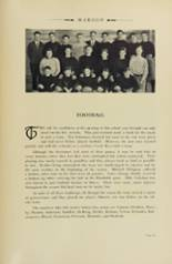 1928 Johnson High School Yearbook Page 82 & 83