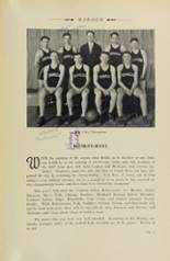 1928 Johnson High School Yearbook Page 84 & 85