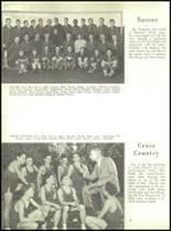 1956 Monroe High School Yearbook Page 78 & 79
