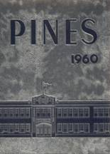 1960 Yearbook Buchanan High School