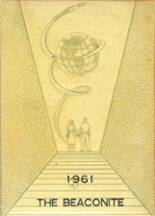 1961 Yearbook Johnston High School