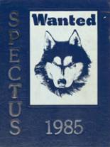 1985 Yearbook Lakeview High School