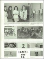 1989 West Albany High School Yearbook Page 10 & 11