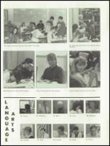 1989 West Albany High School Yearbook Page 12 & 13
