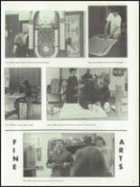 1989 West Albany High School Yearbook Page 14 & 15