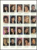 1989 West Albany High School Yearbook Page 22 & 23