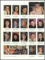 1989 West Albany High School Yearbook Page 26 & 27