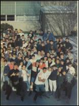 1989 West Albany High School Yearbook Page 28 & 29