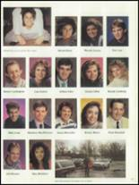 1989 West Albany High School Yearbook Page 30 & 31