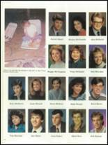 1989 West Albany High School Yearbook Page 32 & 33