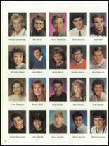 1989 West Albany High School Yearbook Page 34 & 35