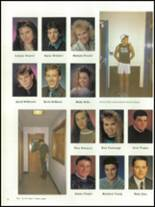 1989 West Albany High School Yearbook Page 36 & 37