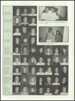 1989 West Albany High School Yearbook Page 44 & 45