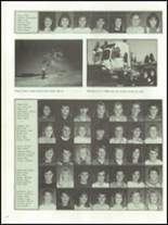 1989 West Albany High School Yearbook Page 46 & 47