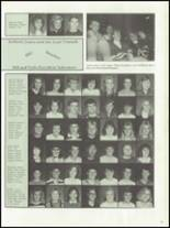 1989 West Albany High School Yearbook Page 48 & 49