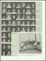 1989 West Albany High School Yearbook Page 50 & 51