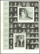 1989 West Albany High School Yearbook Page 52 & 53