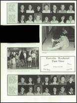 1989 West Albany High School Yearbook Page 54 & 55