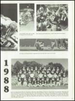 1989 West Albany High School Yearbook Page 60 & 61