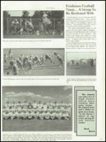 1989 West Albany High School Yearbook Page 62 & 63