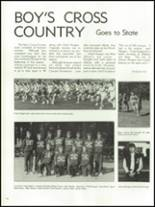 1989 West Albany High School Yearbook Page 64 & 65