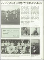 1989 West Albany High School Yearbook Page 68 & 69