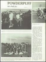 1989 West Albany High School Yearbook Page 70 & 71