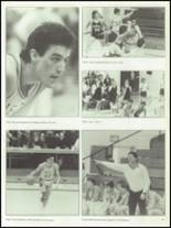 1989 West Albany High School Yearbook Page 72 & 73