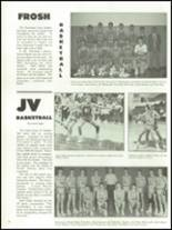 1989 West Albany High School Yearbook Page 74 & 75
