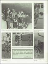 1989 West Albany High School Yearbook Page 76 & 77