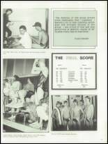 1989 West Albany High School Yearbook Page 80 & 81