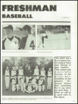 1989 West Albany High School Yearbook Page 84 & 85