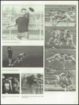 1989 West Albany High School Yearbook Page 86 & 87