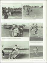 1989 West Albany High School Yearbook Page 88 & 89