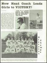1989 West Albany High School Yearbook Page 92 & 93