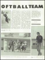 1989 West Albany High School Yearbook Page 94 & 95
