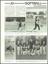 1989 West Albany High School Yearbook Page 96 & 97