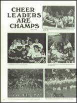 1989 West Albany High School Yearbook Page 98 & 99