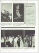 1989 West Albany High School Yearbook Page 100 & 101