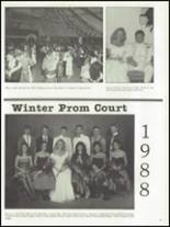 1989 West Albany High School Yearbook Page 102 & 103