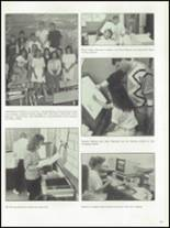 1989 West Albany High School Yearbook Page 110 & 111