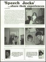 1989 West Albany High School Yearbook Page 112 & 113