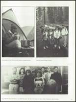 1989 West Albany High School Yearbook Page 114 & 115