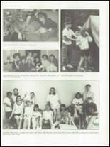 1989 West Albany High School Yearbook Page 116 & 117
