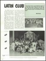 1989 West Albany High School Yearbook Page 118 & 119