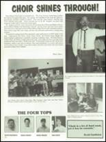 1989 West Albany High School Yearbook Page 120 & 121