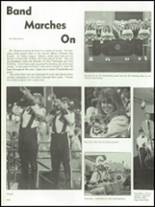 1989 West Albany High School Yearbook Page 122 & 123