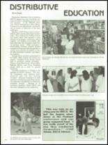 1989 West Albany High School Yearbook Page 124 & 125
