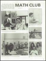 1989 West Albany High School Yearbook Page 128 & 129