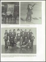 1989 West Albany High School Yearbook Page 134 & 135